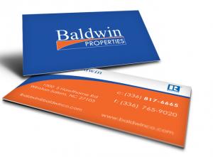 Premium Gloss (16 pt) Business Cards
