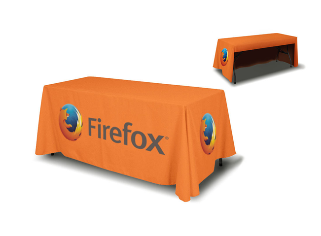 table throw six feet at freedom creative solutions