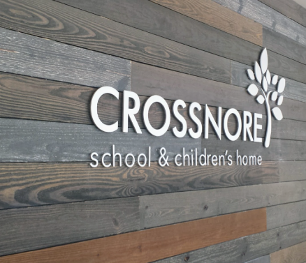 crossnore childrens home displays