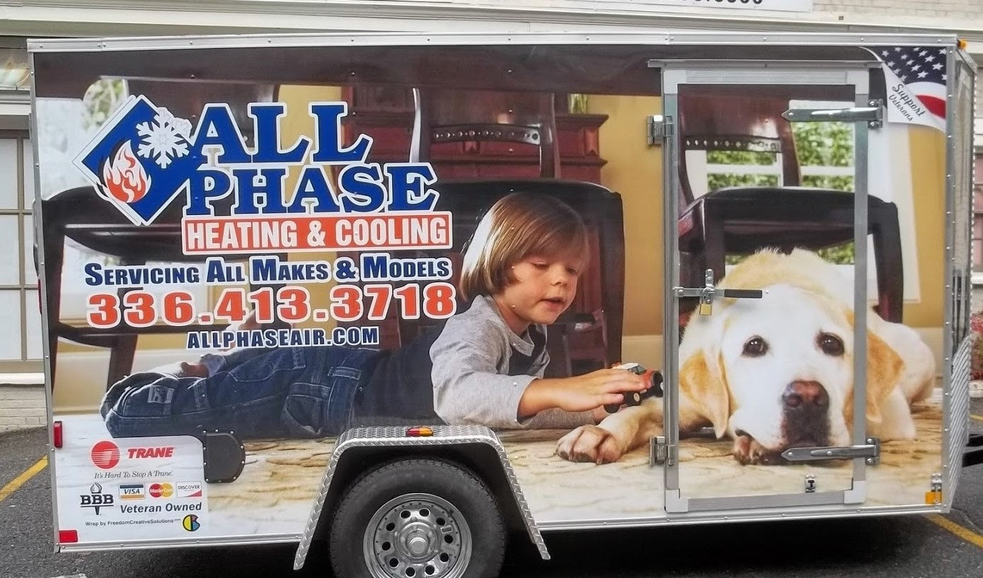 all_phase_heating_cooling_service_trailer_wrap