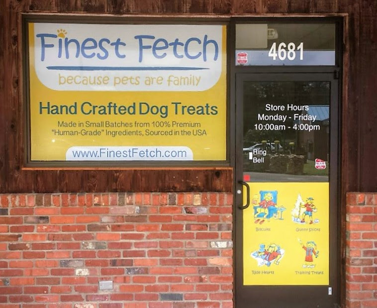 finest fetch window graphics vinyl door