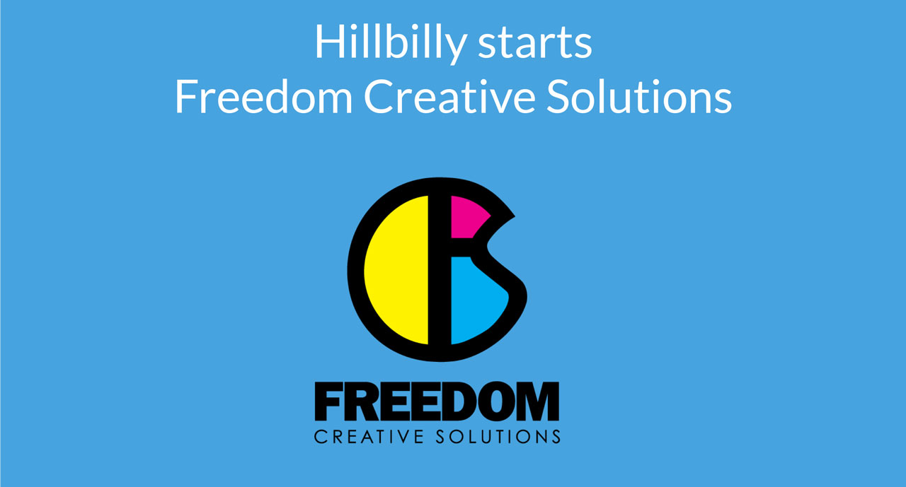 hillbilly starts freedom creative solutions
