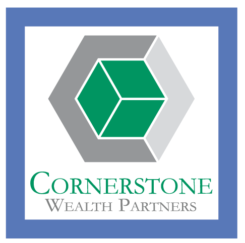 cornerstone wealth partners branding