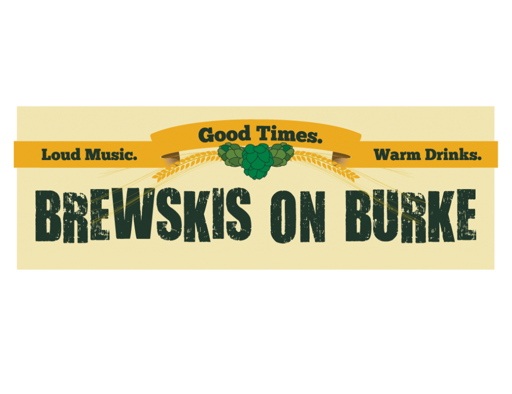 brewskis on burke logo