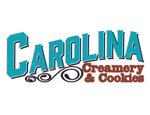carolina creamery cookies logo