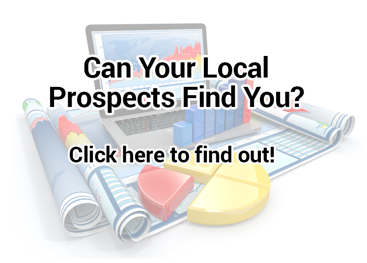 Triad Marketing Minute and Free Local Listings Report