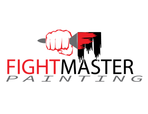 fight master painting logo