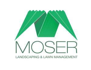moser landscaping logo