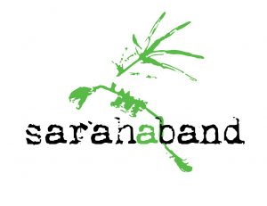 sarah band logo