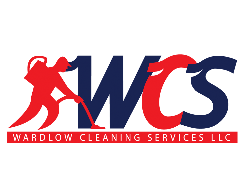 wardlow cleaning services logo