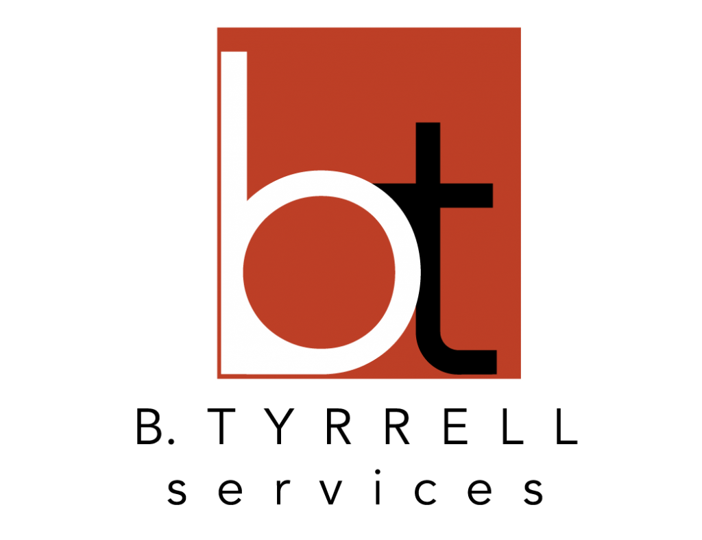 bruce tyrell logo