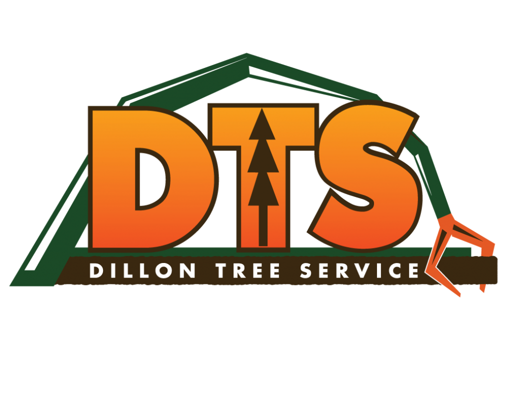 dillon tree service logo