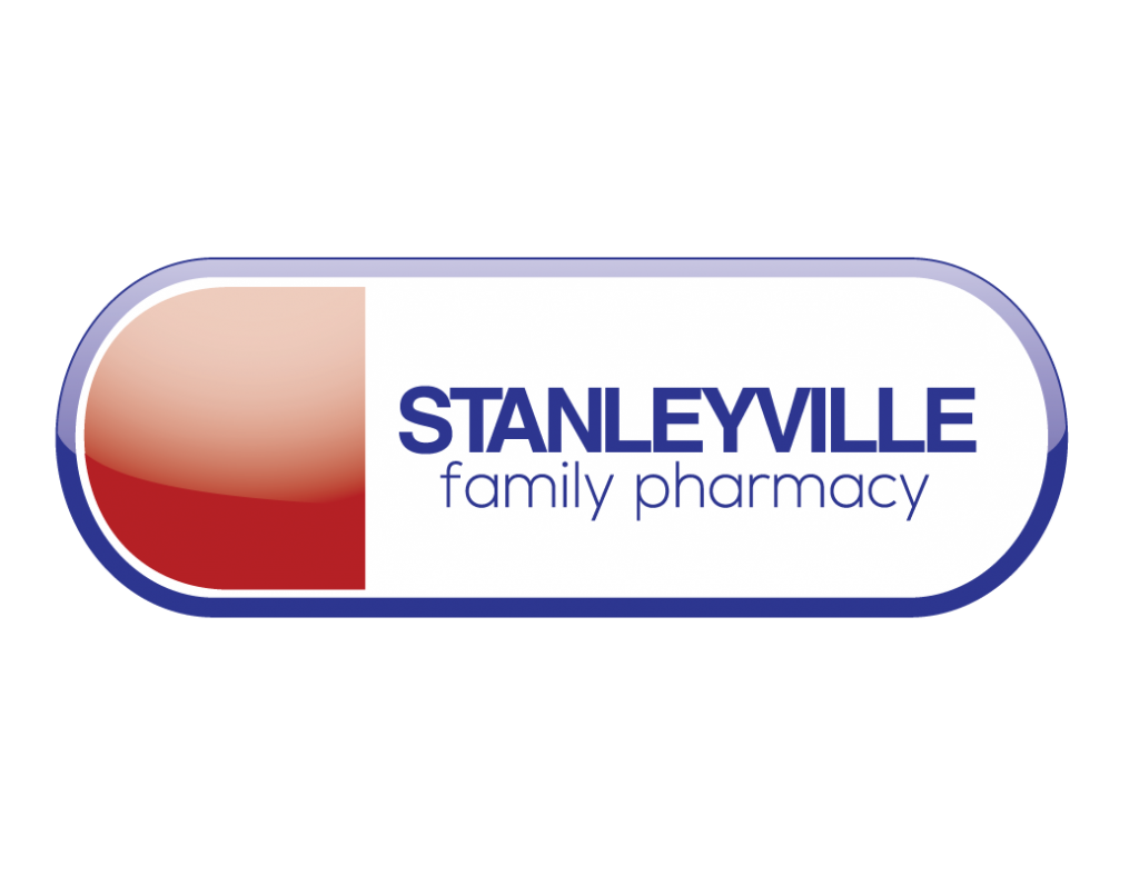 stanleyville family pharmacy logo