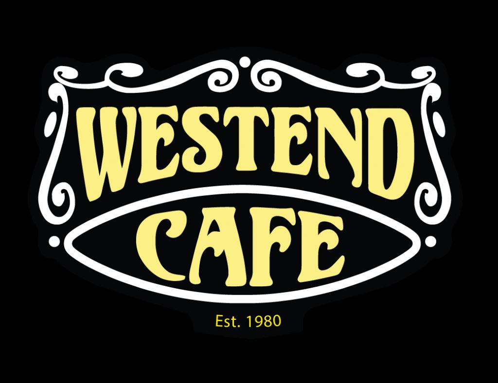 westend cafe logo