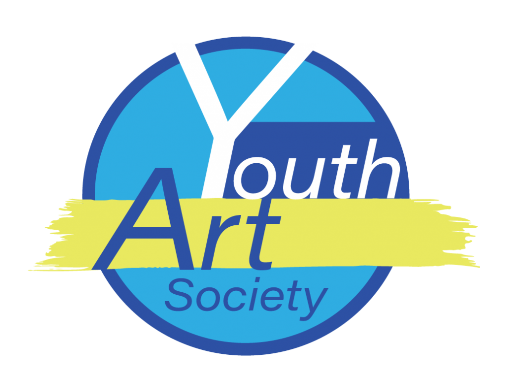 youth art society logo