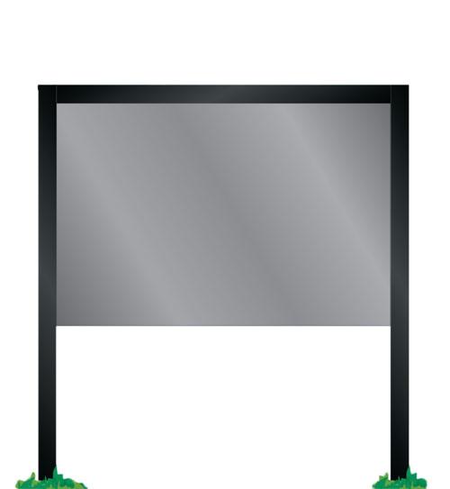 Ornamental Sign Posts Web Design Graphic Design And
