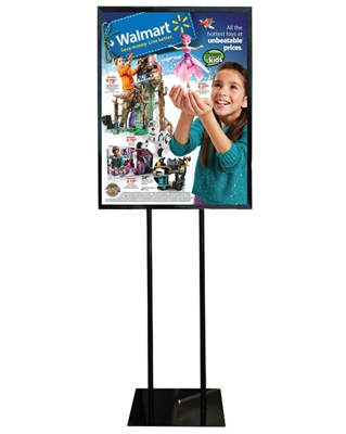Floor Stand Sign Holder 22″ x 28″