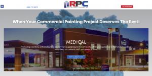 Rescom Paint Company, INC