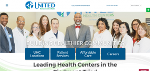 United Health Centers